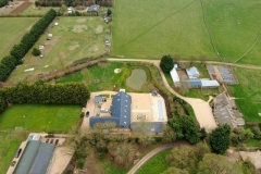 Site and adjacent sites - Gloucestershire