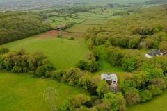 Countryside Clapton  in Gordano