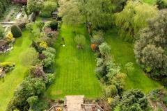 Garden in Abbots Leigh